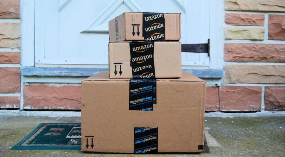 Amazon distribution franchise